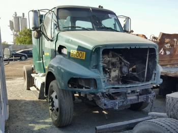 Salvage Sterling Truck Other